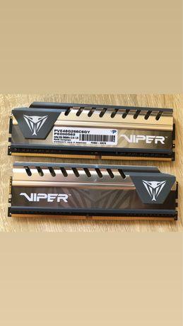 Patriot viper 8 gb 2666mhz