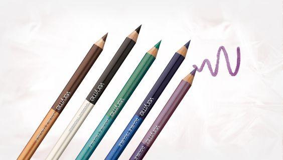Lápis de Olhos Coloridos - Super Preço