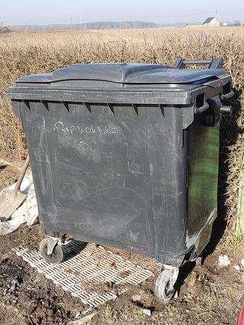 Kontener na odpady 770L