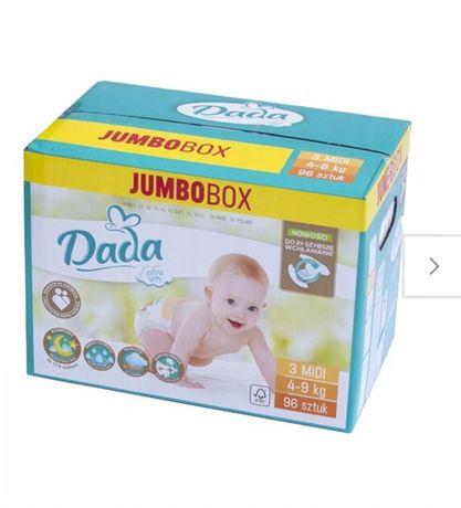 Jumbobox Dada 3