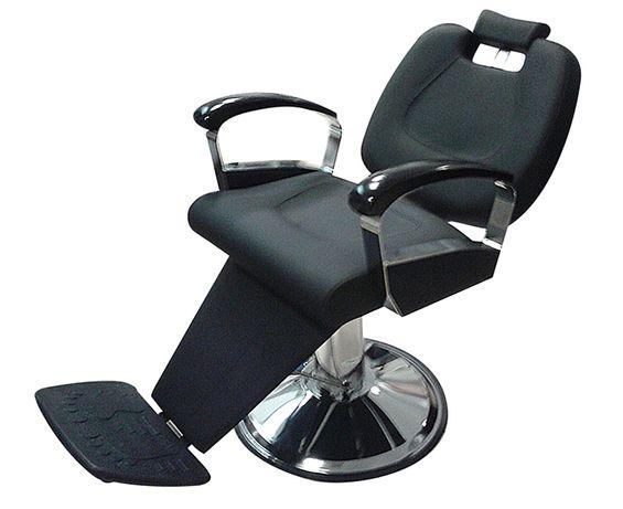 Cadeira Barbeiro Aton - Promoção Natal