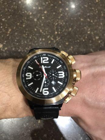 Часы Аналог U-BOAT, оригинал Германия, турбилион