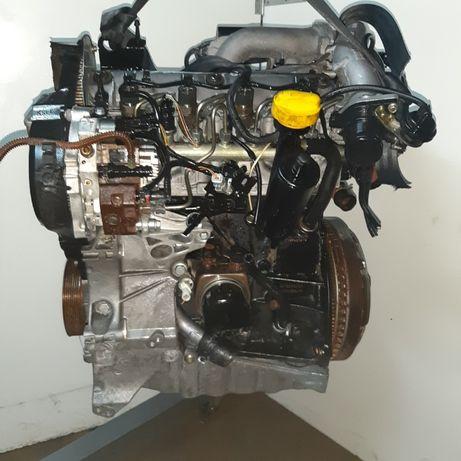 Motor 1.9dci 120cv com garantia Renault f9q 120 cv