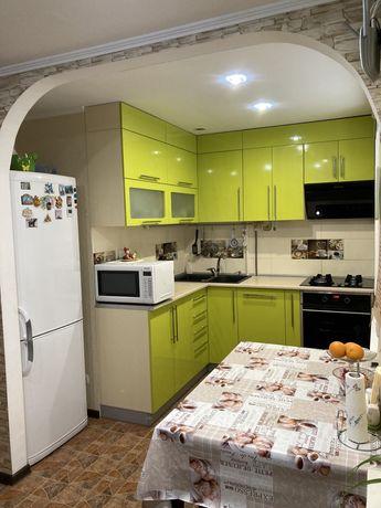 Продам 3-х комнатную квартиру 3 этаж с ремонтом