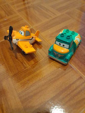 Lego duplo-aviões Disney