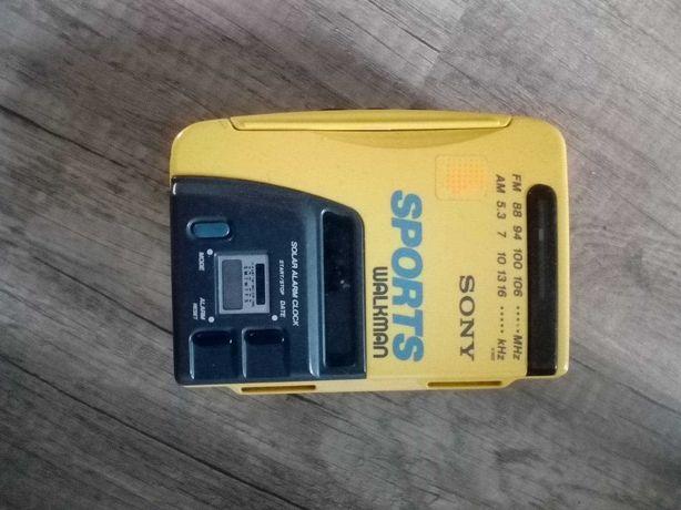 Walkman sony model NO. WM-BF58 made in taiwan ZEPSUTY