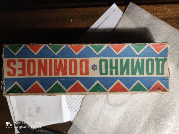 Домино-dominoes СССР