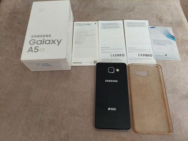 Продам Samsung Galaxy A5 2016.