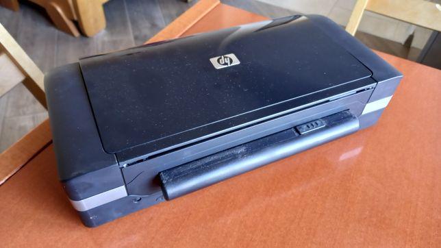 Продам мобильный принтер hp h 470