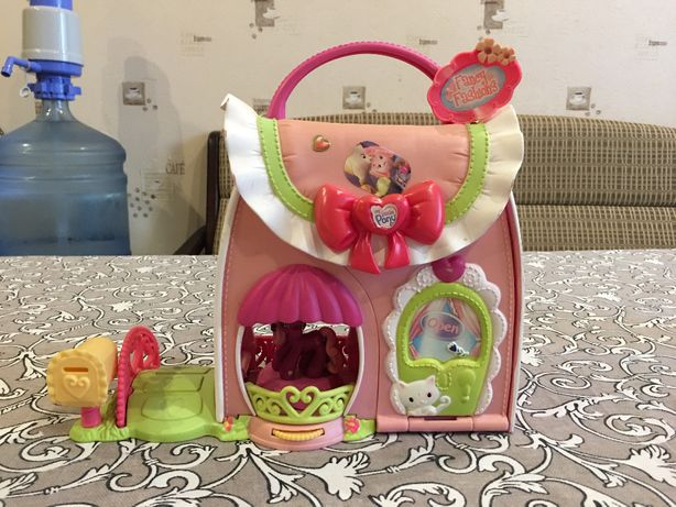Домик игрушечный Fancy Fashions