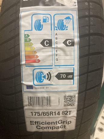 Pneus Goodyear Efficient Grip Compact 175/65 R14 82 T :