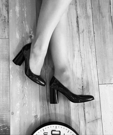 Туфли женские лодочки