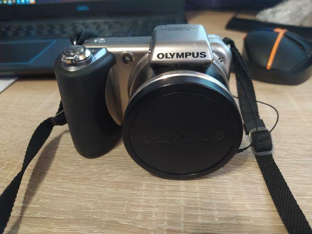 Фотоаппарат Olympus SP-600UZ