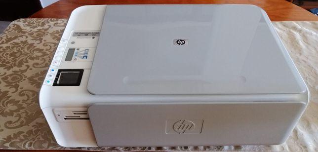 Impressora Multifunções HP Photosmart C4280 COMO NOVA
