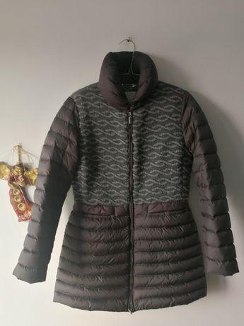 Kurtka płaszczyk zimowy geox 34