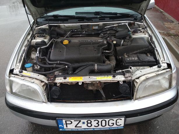 Обмен  Volvo V40