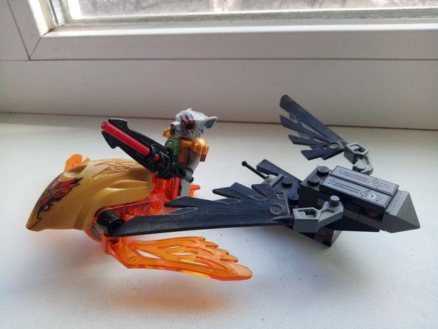 LEGO Legends of Chima, лего чима оригинал