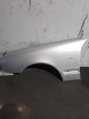 Blotniki nowe L+P Mercedes w210