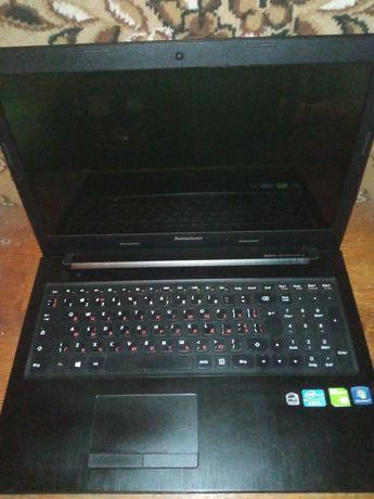 Продам мощный и тонкий игровой ноутбук Lenovo G500s