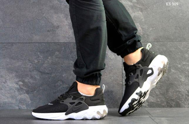 Кроссовки мужские Nike Presto React! Артикул: KS 909
