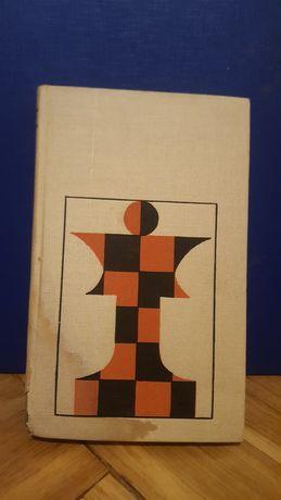 3 niemieckie poradniki szachowe w kiepskim stanie
