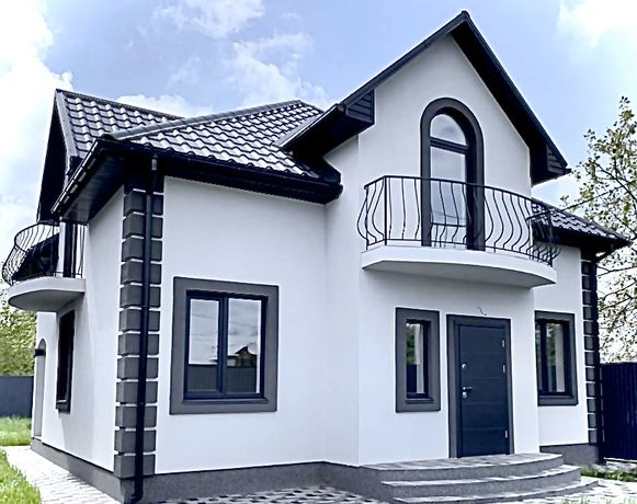 Утеплення фасадів ,будинків якісно та за доступною ціною)