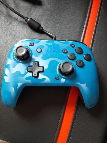 Przewodowy kontroler do Nintendo Switch stan idealny