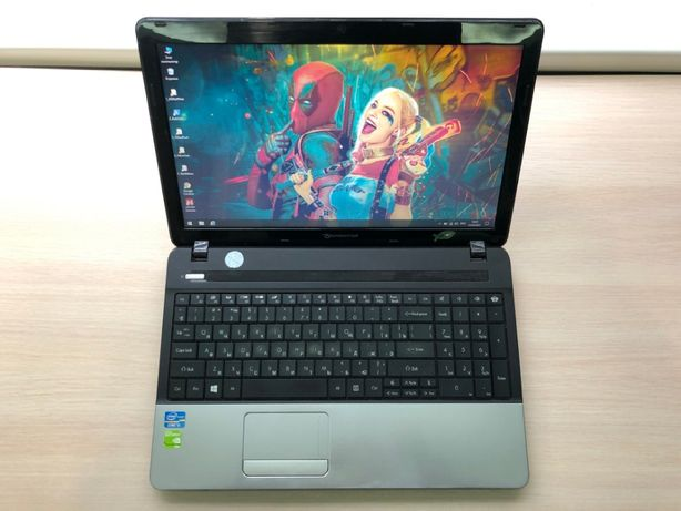 Packard Bell (i5-3230M, 710M - 1GB, HDD - 500GB, DDR3 - 6GB)