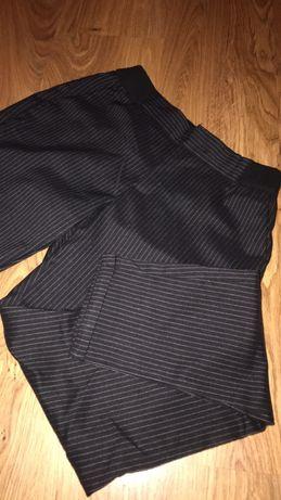 Spodnie garniturowe eleganckie rozmiar 34/36