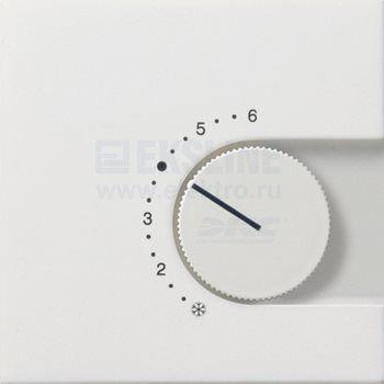 Терморегулятор кімнатний термостат GIRA