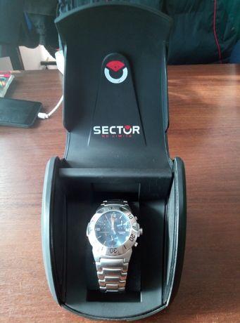 Часы sector 220 No limits