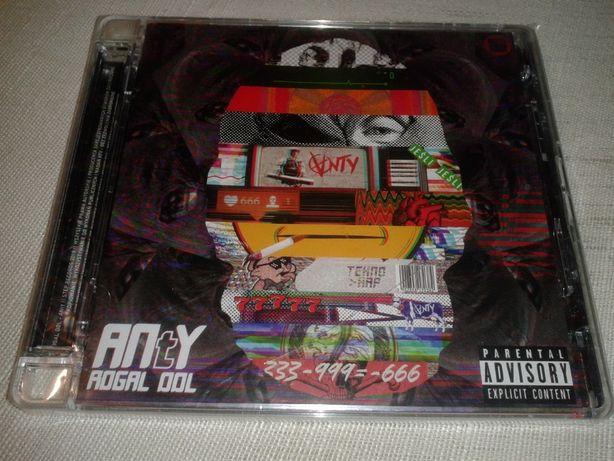 [Hip-Hop] Rogal DDL - ANtY [Nowa Zafoliowana]
