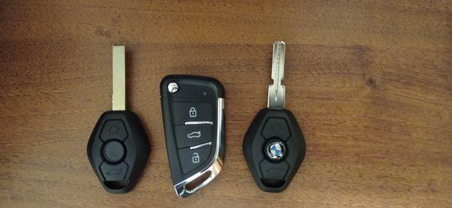 Продам ключи для BMW