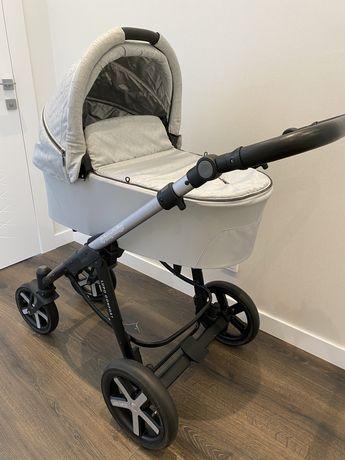 Продам коляску Baby design Lupo comfort