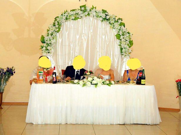 Продам свадебную арку 1500 грн