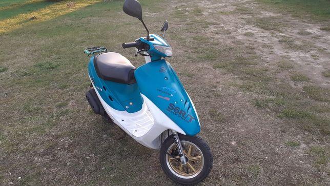 Honda DIO 27 не СТОК