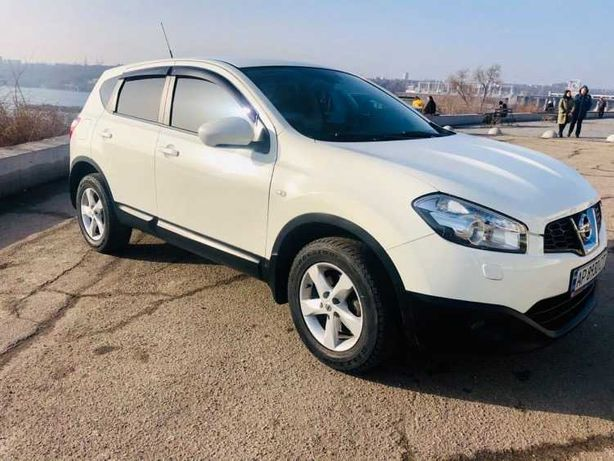 Продам Автомобиль Nissan Qashqai 2013