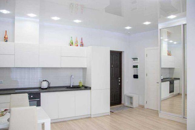 Продам 1-комнатную квартиру на Авдеева-Черноморского.
