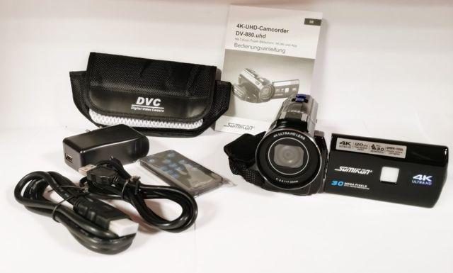 Kamera Cyfrowa Somikon NX-4514