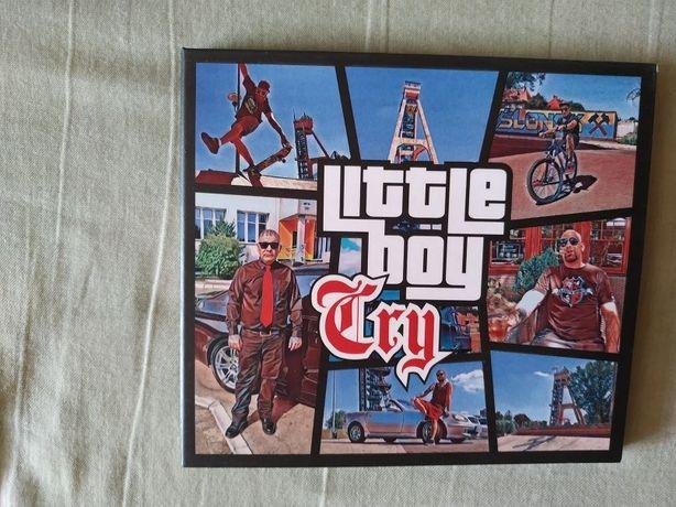 Little Boy - Cry hardcore/oi