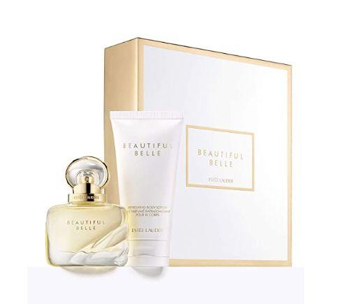 Наборы от Estee Lauder (парфюм+лосьен+гель душ), Оригинал