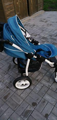 Wózek spacerowy Bebetto