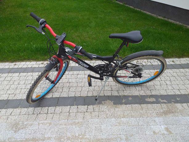 Rower dla chłopaka