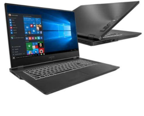 """Lenovo Legion Y540-17IRH 17,3"""" i7-9750HF-16GB RAM-512GB-RTX2060 Win10"""