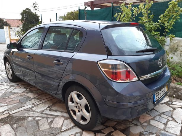 Opel Astra H 1.3 CDTI Ecoflex 90CV de 2008