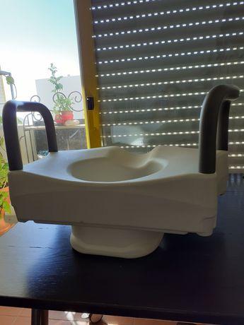 Cadeira para sanita