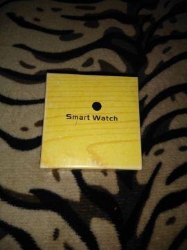 Смарт часы smart watch uwatch a1