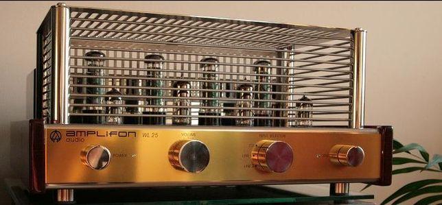 Amplificador Valvulas Amplifon WT-30 II