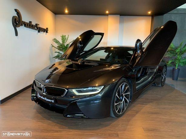 BMW i8 Standard