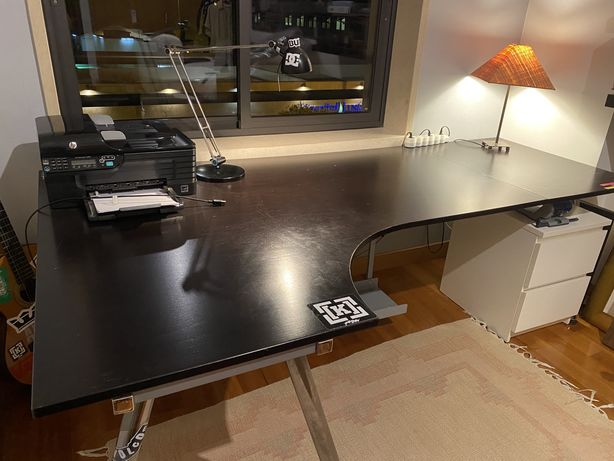 Secretária  IKEA